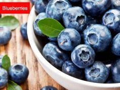 Foods To Increase Brain Power & Memory