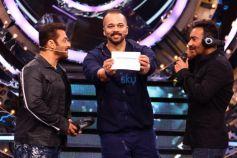 Golmaal Again Team Visits Bigg Boss House Meets Salman Khan