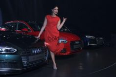 Ileana D'Cruz At AUDI A5 Range Launch