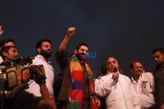 John Abraham With BJP President Amit Shah Of Ravan Dahan On Occasion Of Dussehra