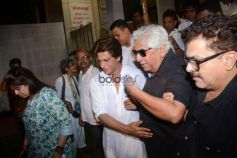 Kundan Shah Prayer Meet
