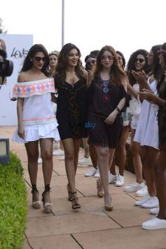 Love Gen At India Beach Fashion Week