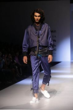 Nought One At Amazon India Fashion Week In New Delhi