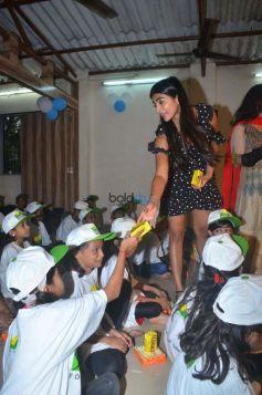 Pooja Hegde Birthday With Smile Foundation Kids