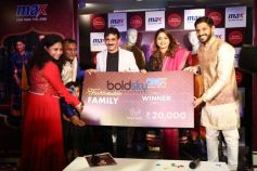 Rachita Ram Launches Max Fashion Exclusive Festive Collection