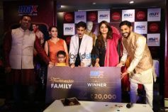 Rachita Ram Launches Max Fashion Exclusive Festive Collection