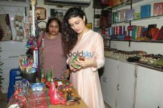 Ragini Khanna Diwali Celebration