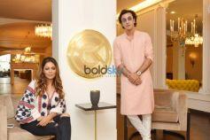 Ranbir Kapoor Visit Gauri Khan's Store In Juhu