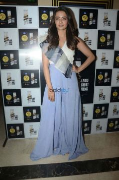 Royal Stag Barrel Select Host Premiere Of 4 Short Films
