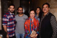 Secret Superstar Screening