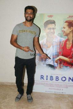 Special Screening Of Film 'Ribbon'