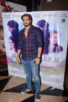 Special Screening Of 'Jia Aur Jia' At PVR Mumbai