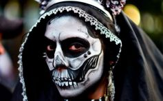 This Is How Mexico prepares for Day of the Dead