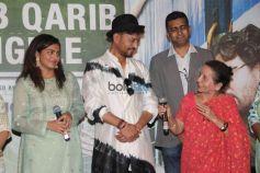 Trailer Launch Of Qarib Qarib Single