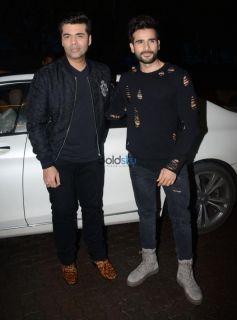 Uday Singh,Gouri Nitin Arora & Partner To Launch SIQS Entertainment With Celebs
