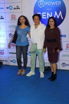 Celebs At Arijit Singhs Live Concert