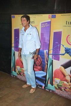 Special Screening Of Tumhari Sulu