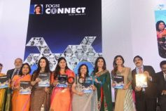 Shilpa Shetty At The Press Conference Of Manyata