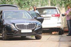Aditya Roy Kapur, Mira Rajput And Others At Reset Gym