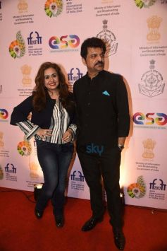 Beyond On The Clouds Premiere IFFI Goa