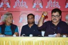 Bollywood Directors Will Support Padmavati In An IFTDA Press Conference In Mumbai
