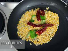 Chana Dal Chutney Recipe