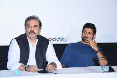 Farhan Akhtar At Bas Ab Bahut Ho Gaya Campaign & Concert