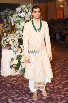 Grand Launch Of Taj Wedding Studio