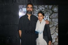 'Kadvi Hawa' Special Screening