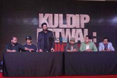 'Kuldip Patwal' Trailer Launch