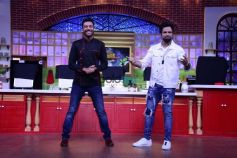 Launch New Colors Tv Cookery Show 'Rasoi Ki Jung Mummyon Ke Sung'