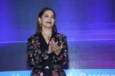 Madhuri Dixit At Radio 4 Child Awards 2017