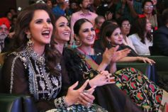 Naaz Celebrations Of Women Achievers In New Delhi
