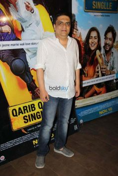 'Qarib Qarib Single' Screening At Lightbox