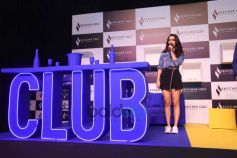 Shraddha Kapoor Launch Of Their Street Collection At The Skechers
