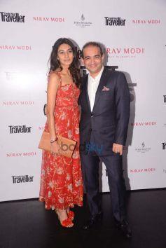Sonam Kapoor & Mira Rajput Attend Conde Nast Traveller