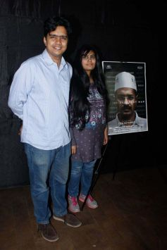 Special Screening Of 'An Insignificant Man'