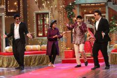 The Drama Company Episode With Anu Malik, Raveena Tandon & Altaf Raja