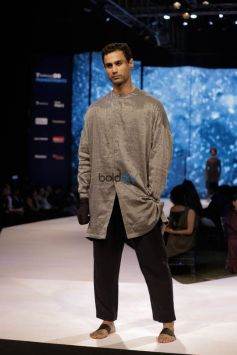 Van Heusen GQ Fashion Nights 2017