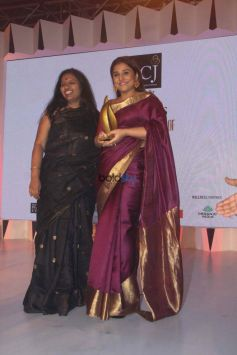 Vidya Balan At 'Women Of Worth Awards 2017'