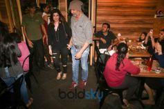 Akshay Kumar Wife Twinkle Khanna Spotted At Bandra