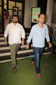 Celebs Prayer Meet For Neeraj Vora