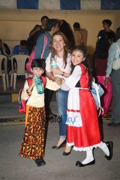 Dhirubhai Ambani International School's Annual Day 2017