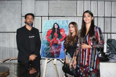 Falguni Shane Peacock Celebrate The Peacock Magazine & Unveil Their Next Edition Cover