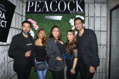 Falguni Shane Peacock Celebrate The Peacock Magazine & Unveil Their Next Edition Cover