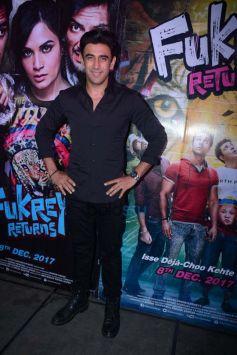 Fukrey Returns Success Party