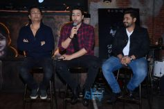 Launch Of Adhyayan Suman's Singing Debut 'Saareyan Nu Chaddeya'