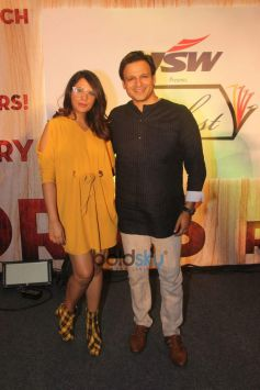 Lit Fest Event At Mehboob Studio Bandra