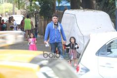 Mohit Suri Spotted At Bandra