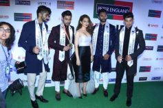 Mr. India Grand Finale Red Carpet At Bandra Fort